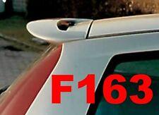 SPOILER  ALETTONE PUNTO  3 PORTE  GREZZO IN POLIDUR  F163G TR163-2G