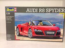 +++ Revell 07094 AUDI R8 SPYDER 1:24 07094