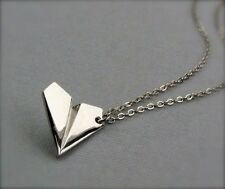 collier AIR PLANE necklace one direction infini infinity  harry styles concert