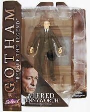 Gotham TV Series Alfred Pennyworth Action Figure Diamond Select