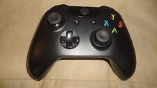 Genuine Xbox One Wireless Controller (Microsoft OEM Original PN 1537) Windows 10