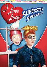 I Love Lucy: Superstar Special 1 (2016, REGION 1 DVD New)