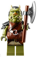 NEW LEGO STAR WARS GAMORREAN GUARD MINIFIG figure minifigure jabba 9516 75005