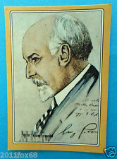 figurines card picture cards figurine risorgimento italiano 319 luigi pirandello