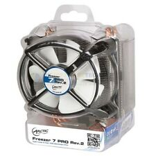 Arctic Cooling Freezer 7 Pro Rev. 2 Cpu Cooler Para Intel y procesadores AMD