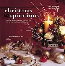 Christmas Inspirations: Practical Ideas for Creating Beautiful Gifts and Decorat
