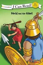 David and the Giant (I Can Read! / The Beginner's Bible), , Good Book