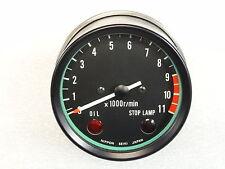 Kawasaki NOS NEW  25015-1068 Tachometer X1000R KZ KZ440 LTD  1979-83