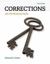 Corrections : An Introduction by Richard P. Seiter (2012, Paperback)