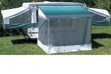 New Rv Trailer Camper Carefree of Colorado Campout 9' Add A Room Screen Room