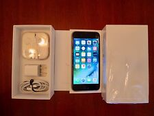 iPhone 6 64GB ATT Factory Unlocked with all accessories - mg4w2ll/a - EXCELLENT!