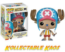 One Piece - Tony Tony Chopper Pop! Vinyl Figure