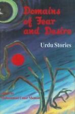 Domains of Fear and Desire : Urdu Stories by Muhammad Umar Memon (1992,...