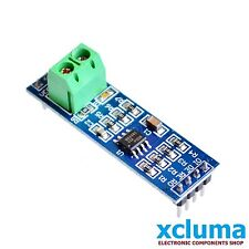 MAX485 MODULE RS- 485 MODULE TTL to RS- 485 CONVERTER MODULE For ARDUINO BE0055