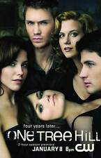 ONE TREE HILL (TV) Movie POSTER 11x17 C Lucas Scott Chad Michael Murray James