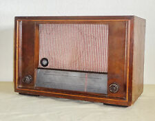 VINTAGE 1930s AEG - SUPER 430W * TUBE RADIO *