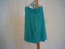 BRAND NEW WOMEN'S SIZE MEDIUM COVER -UP BY GEORGE