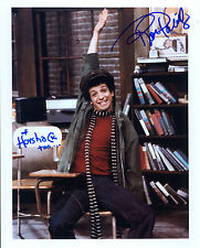 RON PALILLO Signed AUTOGRAPH Rare Photo WELCOME BACK KOTTER 's Horshack