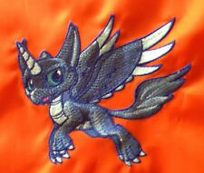 Personalised Skylander Whirlwind School/PE/Gym/Baby/Drawstring Bag
