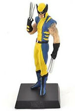 Eaglemoss Marvel Figurine Lead Metal - Wolverine #02