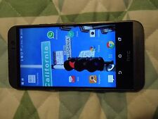 HTC One M9 (Unlocked) 32GB Gunmetal Gray In Full Working Order