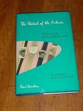 Hamilton Electric Watch Of The Future 2nd. Edition Rene Rodeau Revised Expanded