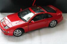 Kyosho 1:18 Scale Fairlady Z 300 ZX RED