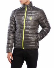 Spyder Primo Down Jacket, Men's Large Coat 357006 $190 - Brand New