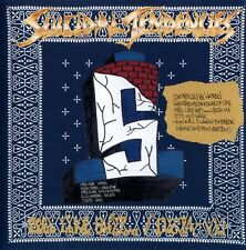 Suicidal Tendencies ‎CD Controlled By Hatred / Feel Like Shit...Deja-Vu -