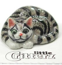 LC642 - little Critterz  figurine - Alices' Cheshire Cat