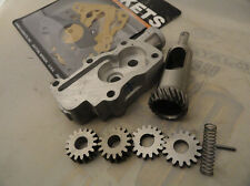"SPORTSTER- K MODEL ""NEW OLD STOCK"" HIGH VOLUME OIL PUMP REBUILD KIT"
