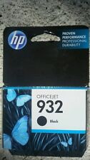Original HP 932 Black Cartridge CN057AN sealed