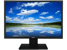 "Acer V196WL bm Black 19"" 5ms Widescreen LED Backlight LCD Monitor 250 cd/m2 100,"