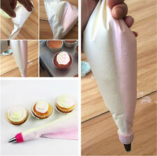 1 Nozzles Fondant Icing Piping Decorating Cake Bag Cream Pastry Piping Set Tools