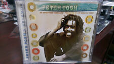 PETER TOSH & Friends CD An Upsetters Showcase Produced by Lee Scratch Perry