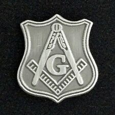 Masonic Badge Lapel Pin (MB-1)