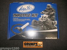 Suzuki/Harris/XR69 Motion Pro Push-Pull Throttle Kit
