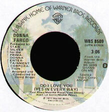 DONNA FARGO - Do I Love You (Yes In Every Way)