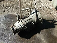 JEEP GRAND CHEROKEE AUTOMATIC TRANSMISSION 4.0 L 4X4 42RE