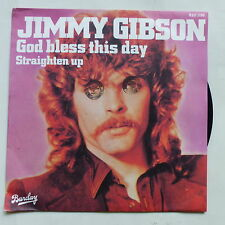 JIMMY GIBSON God bless this day 620336