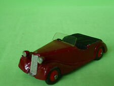 DINKY TOYS 38B SUNBEAM TALBOT    RARE SELTEN   IN GOOD CONDITION.