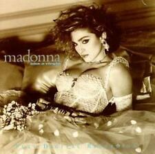 Madonna : Like a Virgin CD (1990)