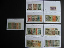 Sales cards stock breakdown,FRENCH MOROCCO,unverified,check them out!