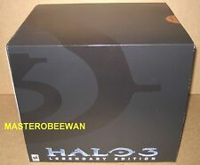 Halo 3 Legendary Edition New Sealed (Microsoft Xbox 360, 2007)
