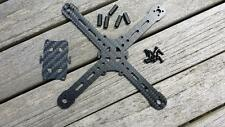 Carbone 135mm Brushless quadcopter cadre set/frame set
