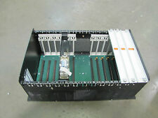 HONEYWELL ISSC IPC PLC MODULE CARD RACK CHASSIS 627-7090 6277090 627-70