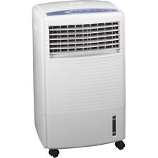 Portable Air Cooler w/ Ionizer Cooling Swamp Humidifier Purifier Fan Conditioner