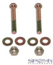 Rear Upper Control Arm Mounting Hardware Bolts Kit | 1965-1974 Ford Galaxie