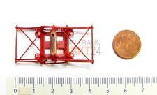 Ersatz-Stromabnehmer z.B. bei ROCO Elektrolok Spur H0 - NEU