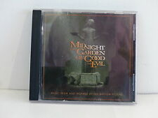 CD Album BO Film OST Midnight in the garden of good and evil 9362 43829  2